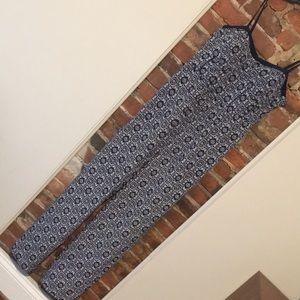 Target Xhilaration Blue Jumpsuit Size L